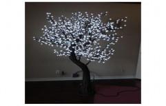 Landscape Tree Solar White Light by Multi Marketing Services