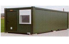 Large Modular Container by Anchor Container Services Private Limited