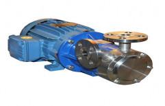 Liquid CO2 Transfer Pump by Bosco India