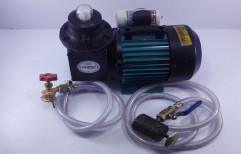 LPG Gas Transfer Pump by Mach Power Point Pumps India Private Limited