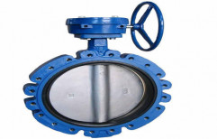 Lug Style Butterfly Valve by Arcene Supply Services LLP