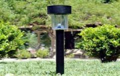 Luxury Vintage Garden Solar Light by Multi Marketing Services