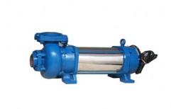 Mini Open Well Pump by Jain Pumps Marketing