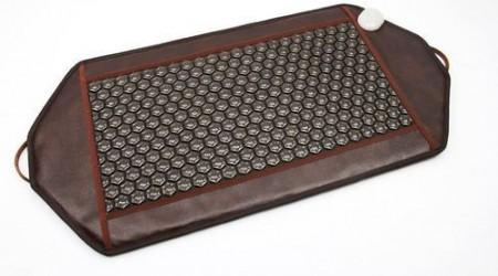 Mini Tourmaline Stone Heating Mat by Lipsa Impex