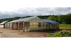 Modern Bunkhouse by Anchor Container Services Private Limited