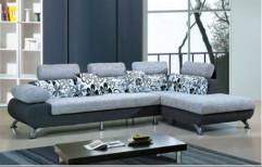 Modular Sofa by Shubham Furniture & Aluminium