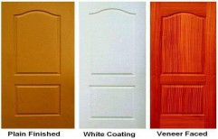 Moulded Skin Door by Varna Glass & Plywood Trading Private Limited