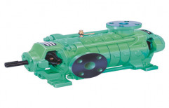 Multistage Ring Section Pump by Ankur Trading Co.
