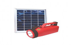 Nano Solar LED Torch Light by Prime Vision Automation Solutions