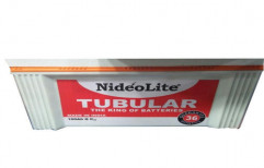 Nideolite Tubular Battery by R B S M Electronics Private Limited