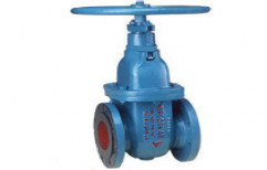 Non Rising Spindle Gate Valve by Kirloskar Brothers Limited