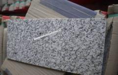 P White Granite by Priyanka Construction