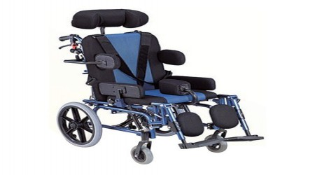 Pediatric Wheelchairs for Cerebral Palsy by Innerpeace Health Supports Solutions