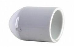 Plastic Pipe  End Cap by Pomoi Steels