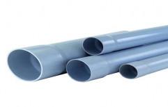 Plasto SWR Pipe by V. K. Pipe Industries