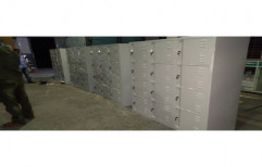 Powder Coating Lockers by I V Enterprises