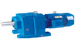 Power Build Gear Motors by Petece Enviro Engineers