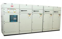 Power Control Centre Panel by Royal Enterprises