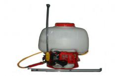 Power Sprayer by Ganapathy Agro Industries