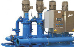 Pressure Booster System/ Hydro-Pneumatic System/ HYPN Syst by Kirloskar Brothers Limited