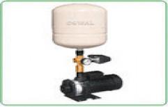 Pressure Boosting Pump by Oswal Pumps Limited
