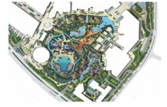 Project for Water Park by Ananya Creations Limited