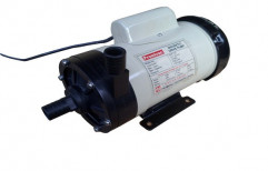 Promivac Magnetic Drive Chemical Process Pump by Promivac Engineers