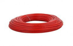 PVC Insulated Wire by Kuber Corporation
