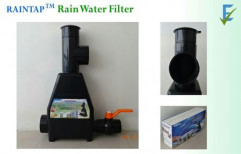 Rain Water Harvesting Filter by Laxmi Agro Agencies