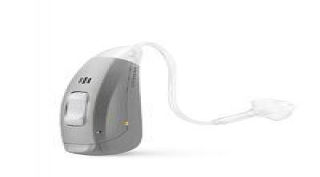 Remote Control (E -To - E Wireless) by Siemens Bestsound Hearing Aid Center - Shrobonee