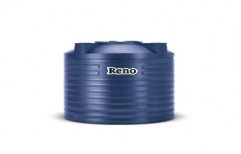 Reno Coloured Overhead Water Tanks by Balaji Traders
