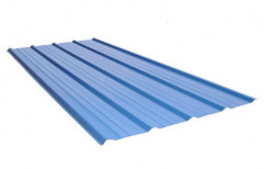 Roofing and Cladding Sheet by Pioneer India