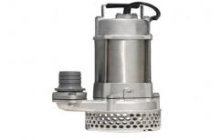 Sewage Pump by Jay Bajarang Engineering & Services
