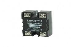 Single Phase SSR 10-205 Amps (Triac / SCR / DCB Thyristors) by Sai Enterprises
