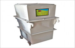 Single Phase Voltage Stabilizer by Jasoria Brothers