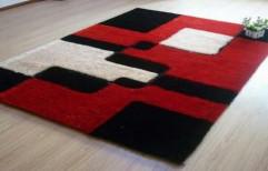 Soft Floor Carpets by Sajj Decor
