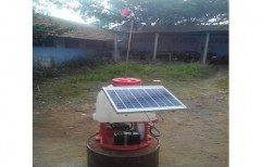 Solar Battery Sprayer by Ganapathy Agro Industries