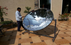 Solar Cooker by Radha Energy Cell