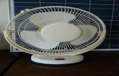 Solar DC Fan by Radha Energy Cell