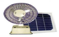 Solar Fan by Hitech Electronics