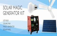 Solar Inverter Battery by Exalta Green Energy