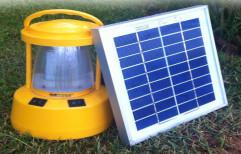Solar Lantern by Golden ACS Group Of Company