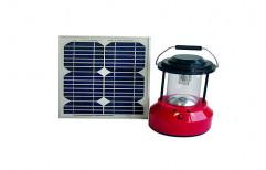 Solar Lantern by Fairbizps