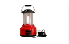 Solar Lanterns CFL by Water And Solar Energy Solution Private Limited