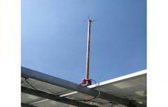 Solar Lightning Arrester by IGO Solar