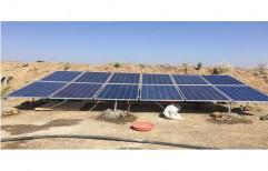 Solar Panel by Sai Electrocontrol Systems