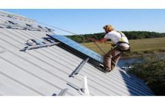 Solar Panel Installation Service by BBG Engineering