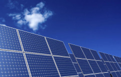 Solar Panel by Jyotitech Solar Llp