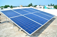 Solar Panels by Green Field Solar Solution Private Limited