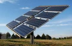 Solar Power Plants by Zillion Enterprises
